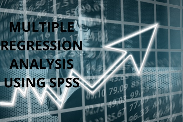 multiple regression analysis using spss