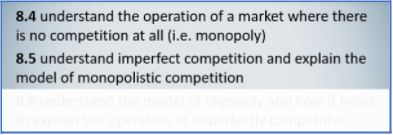 online enterprise innovation and markets assignment