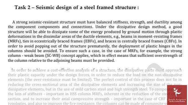 seismicdesignsteelframestructure jpg