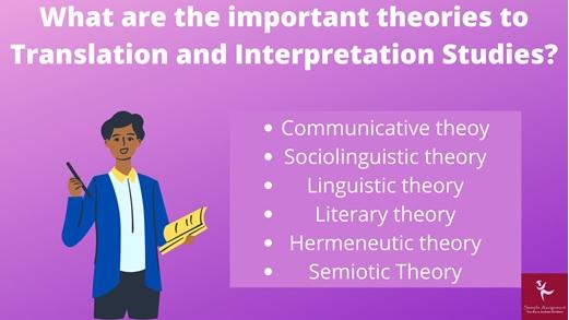 translation and interpreting studies academic assistance through online tutoring