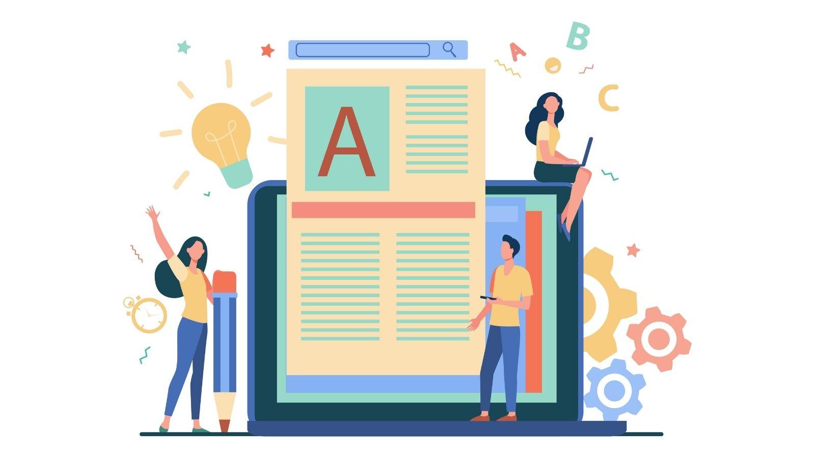 personal essay help