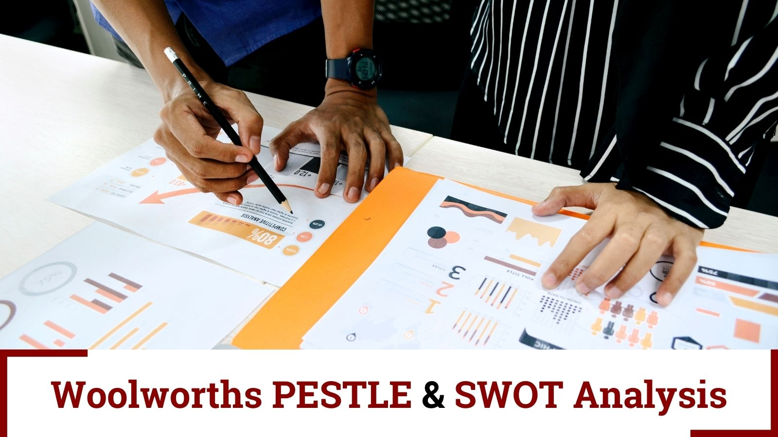 woolworths pestle and swot analysis