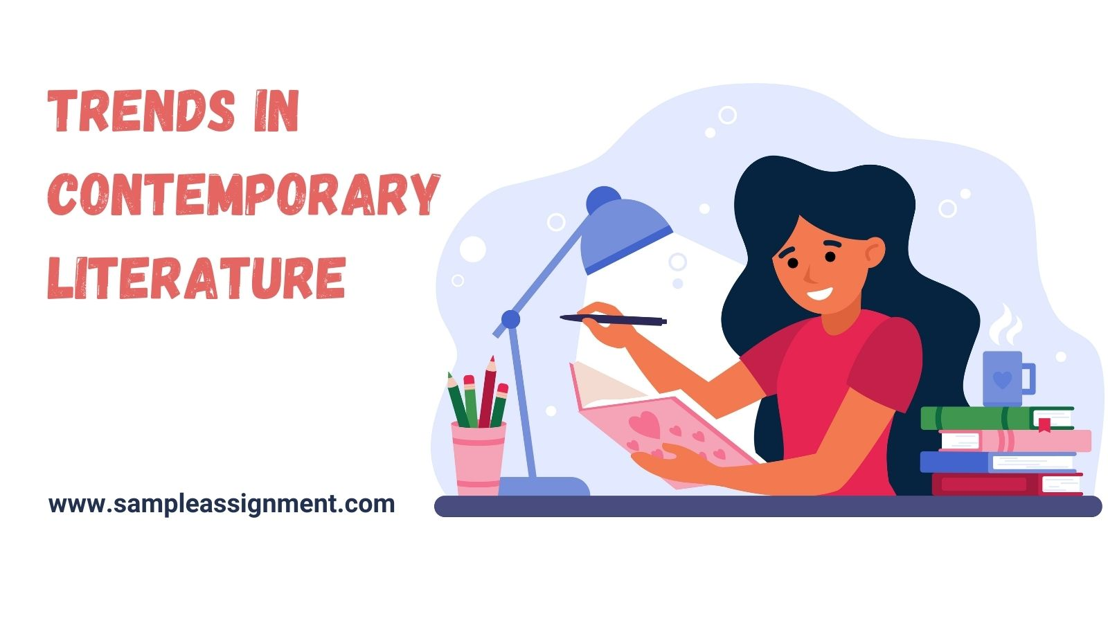 What Are The Trends In Contemporary Literature