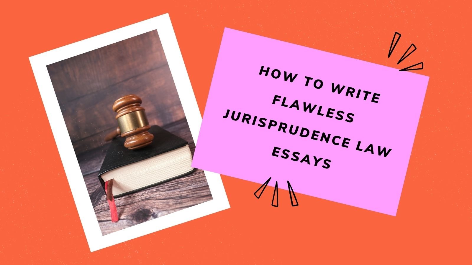 jurisprudence law essay