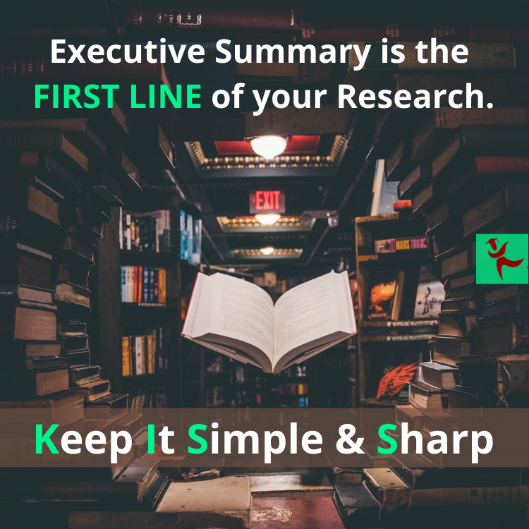 How To Write an Executive Summary?