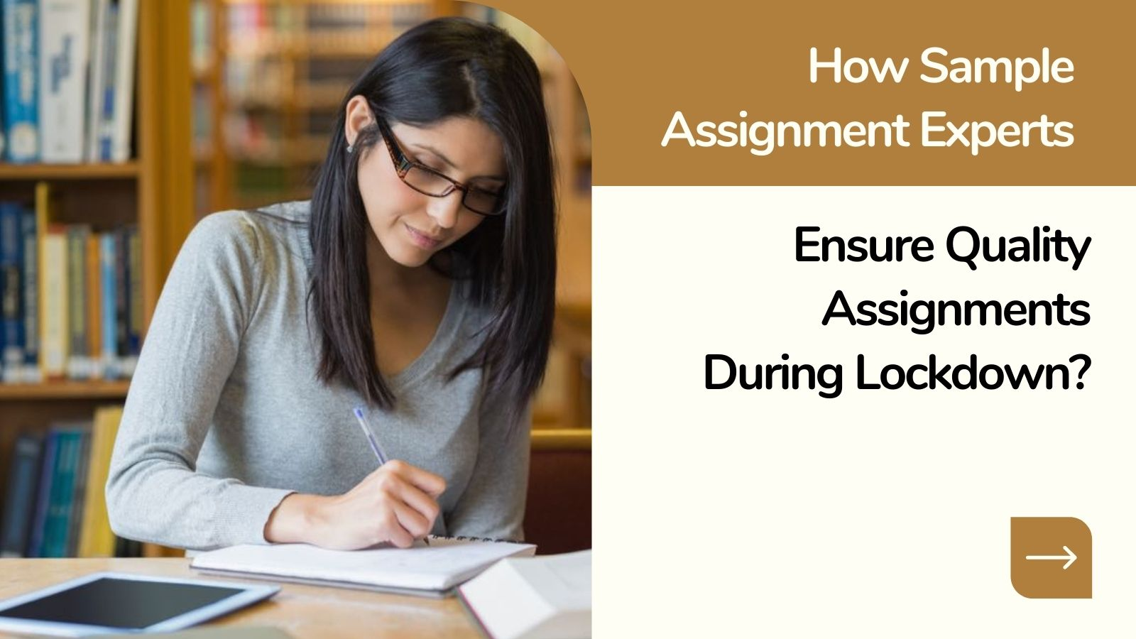 Sample Assignment Experts